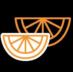 Icon - Oranges